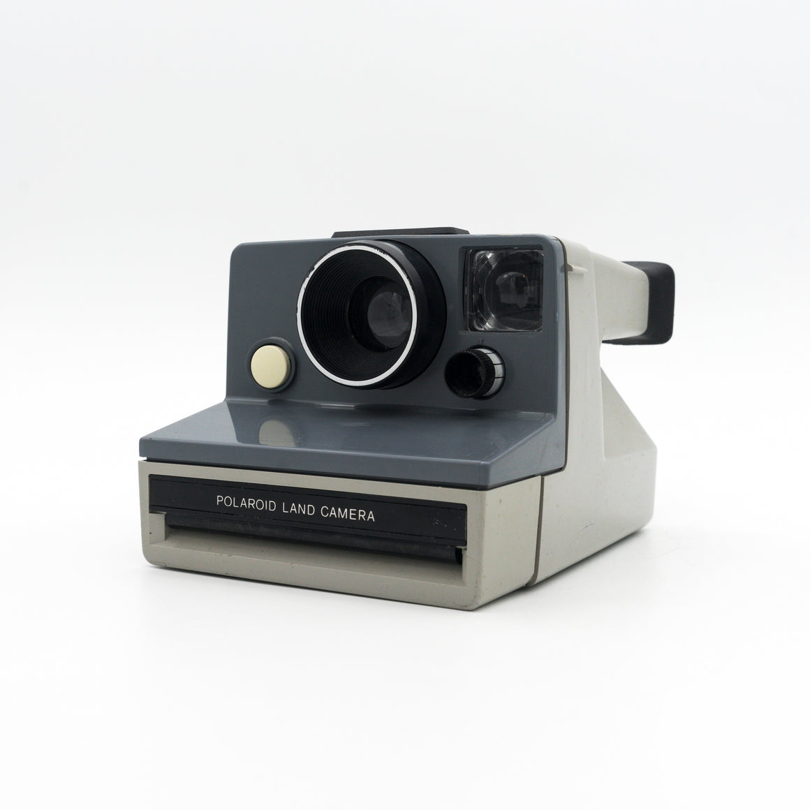 Polaroid Land Camera Instant Camera (Grey)