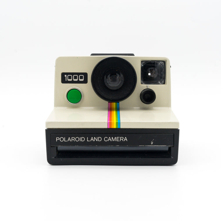 Polaroid Land Camera 1000 Instant Camera