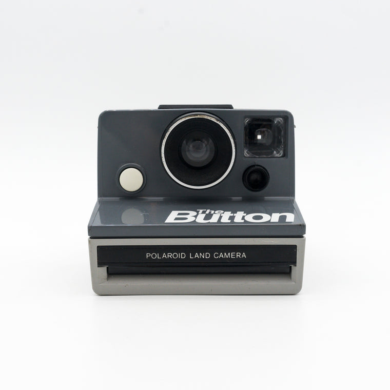 Polaroid Land Camera Instant Camera (The Button)