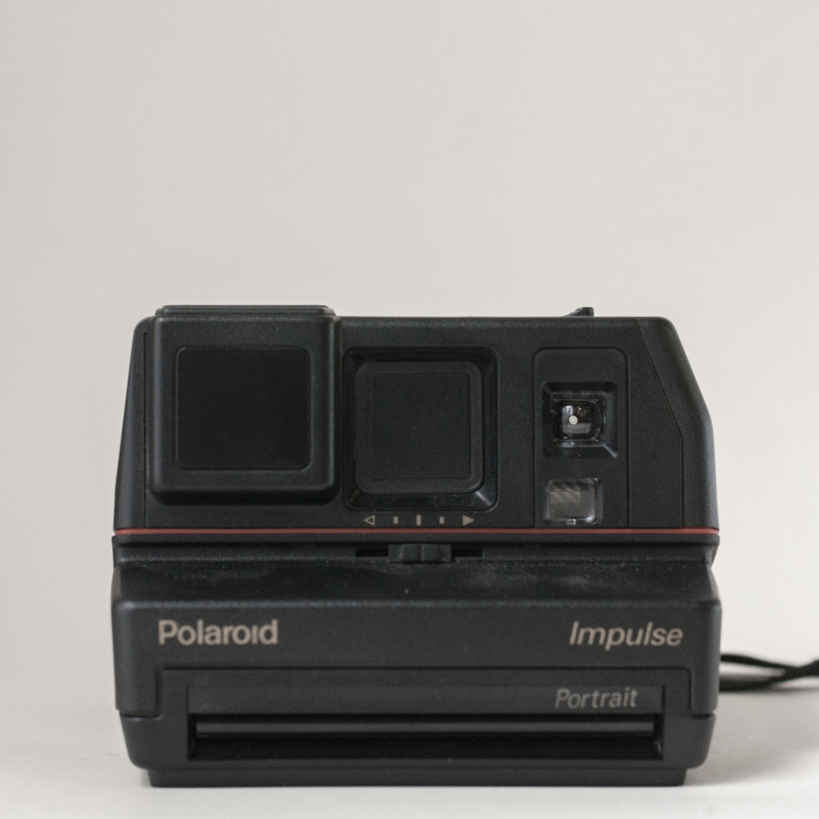 Polaroid Impulse Instant Camera 600