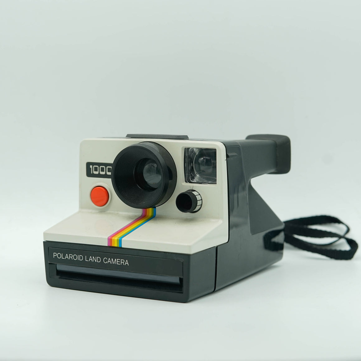 Polaroid Land 1000 Instant Camera