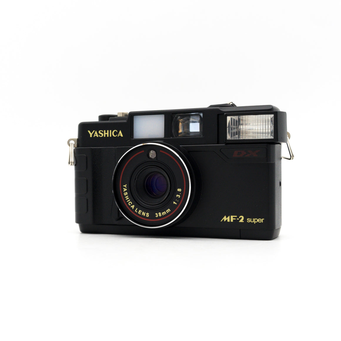 Hasselblad 500c/m + Carl Zeiss Planar T* 80mm F/2.8 Medium Format Camera