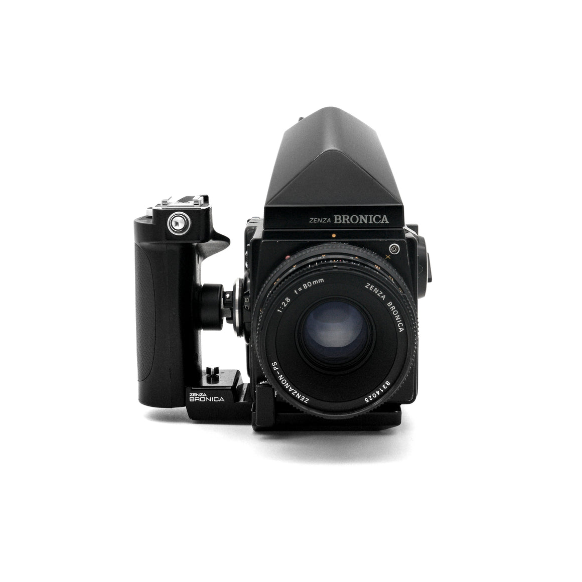 Polaroid Land Camera Automatic 100 (* 6 Month Warranty *)
