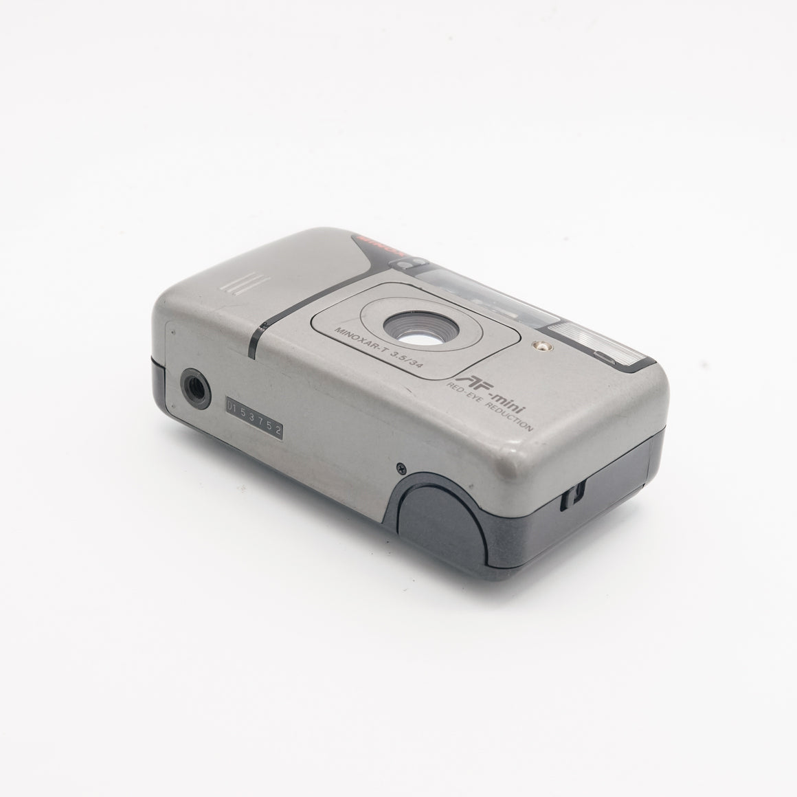 Minox AF-mini Point and Shoot