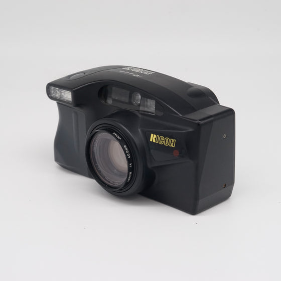 RICOH Shotmaster Zoom 105 plus point and shoot