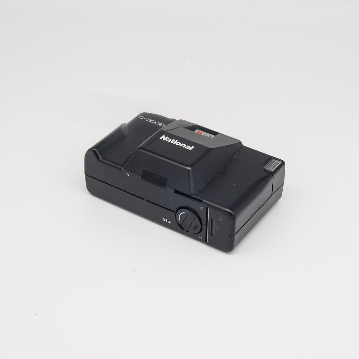 National C300EF (38mm F5.6) Point and Shoot Camera