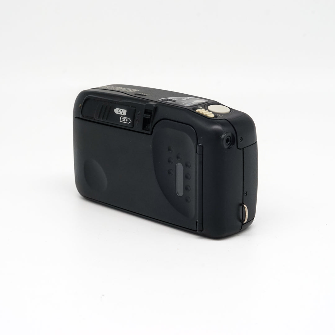 Ricoh Shotmaster Ultra Zoom Super Point and Shoot camera