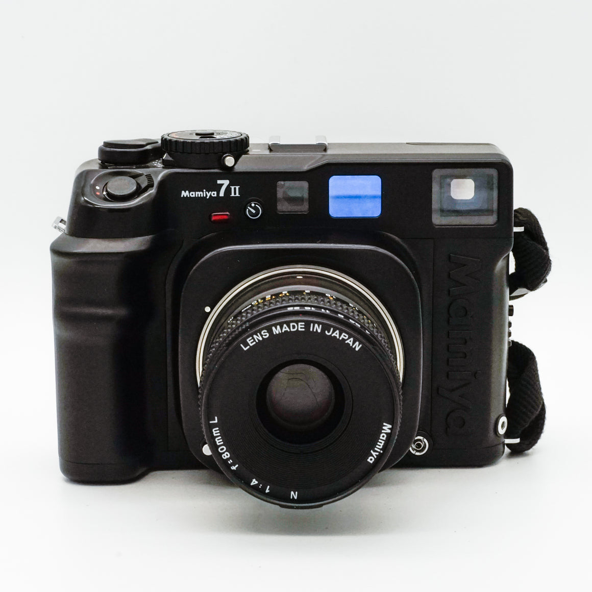Mamiya 7 - 6x7 Medium Format Rangefinder Camera with 150mm f/4 Lens