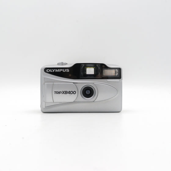 Olympus Trip XB400 Point & Shoot Camera with 27mm lens