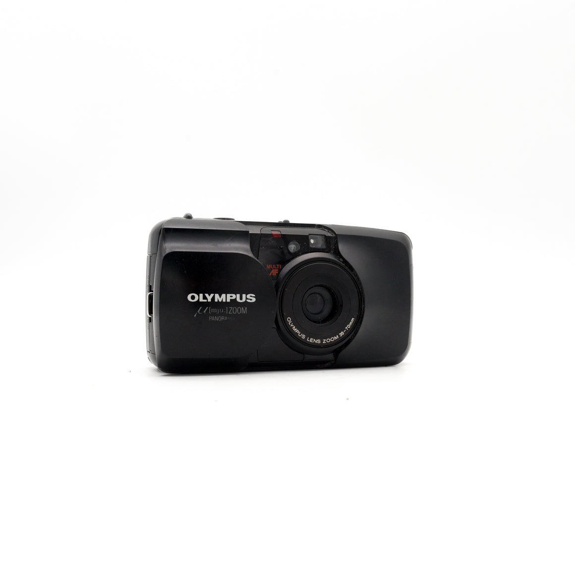 Olympus Mju Zoom 70 PANORAMA Point & Shoot Camera with 38mm-70mm Zoom Lens