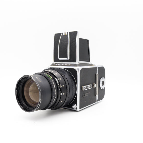 Hasselblad 500 C/M Medium Format Camera with 150mm f/4