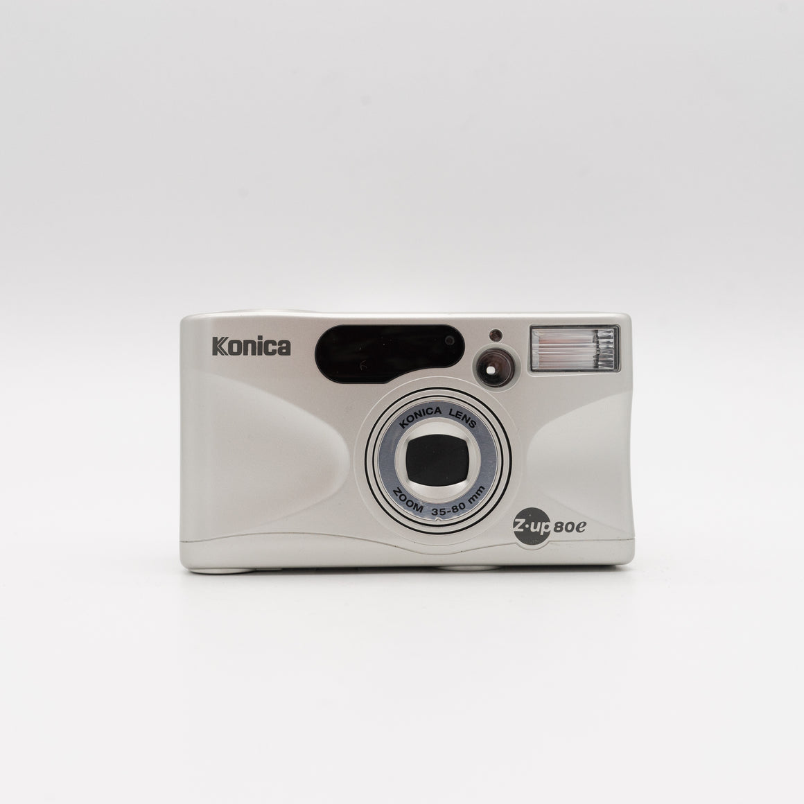 Konica Z.UP 80e 35mm Point and Shoot Camera with 35-80mm Zoom
