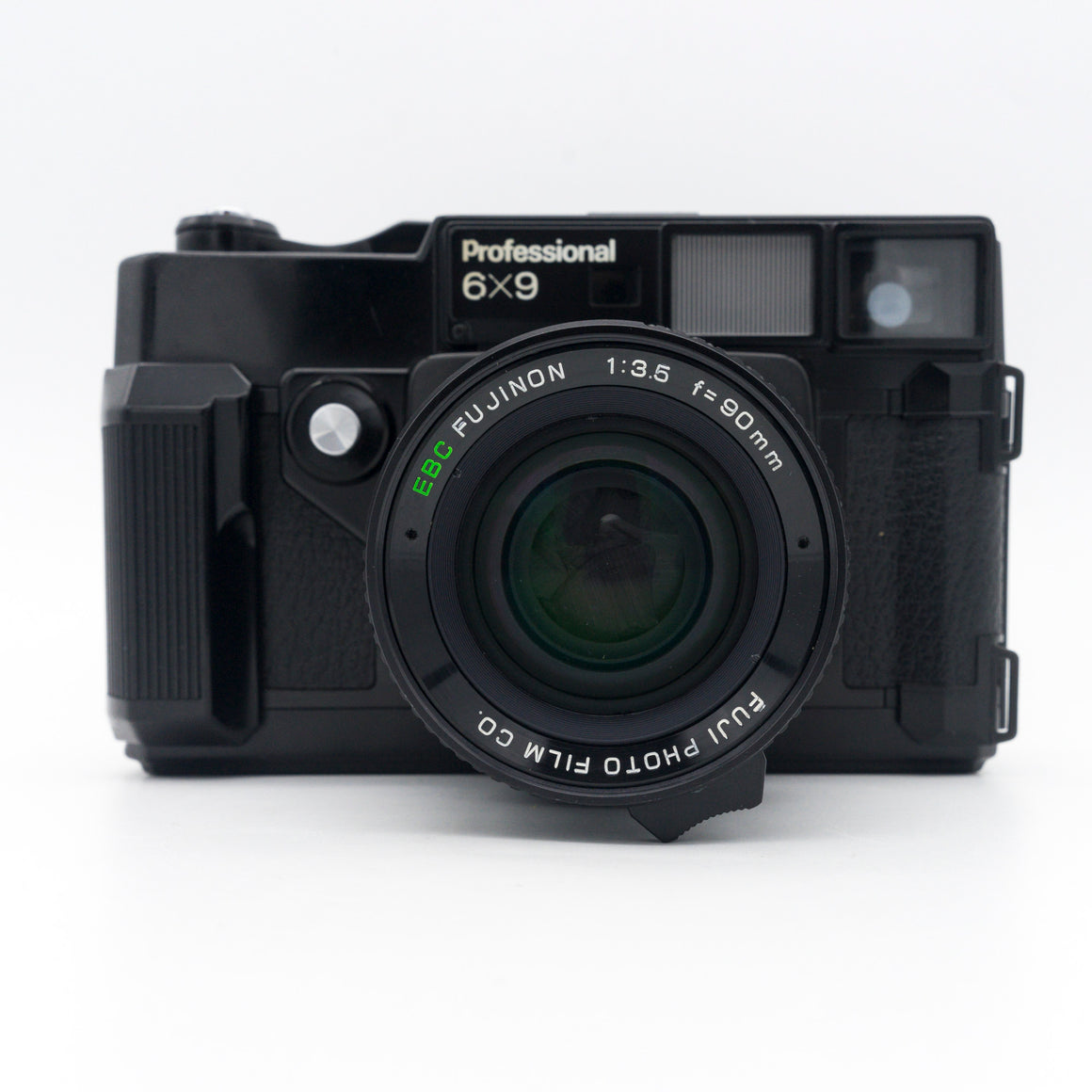 Fujica GW690 Professional 6x9 Medium Format Camera with Fujinon 90mm f/3.5 Lens