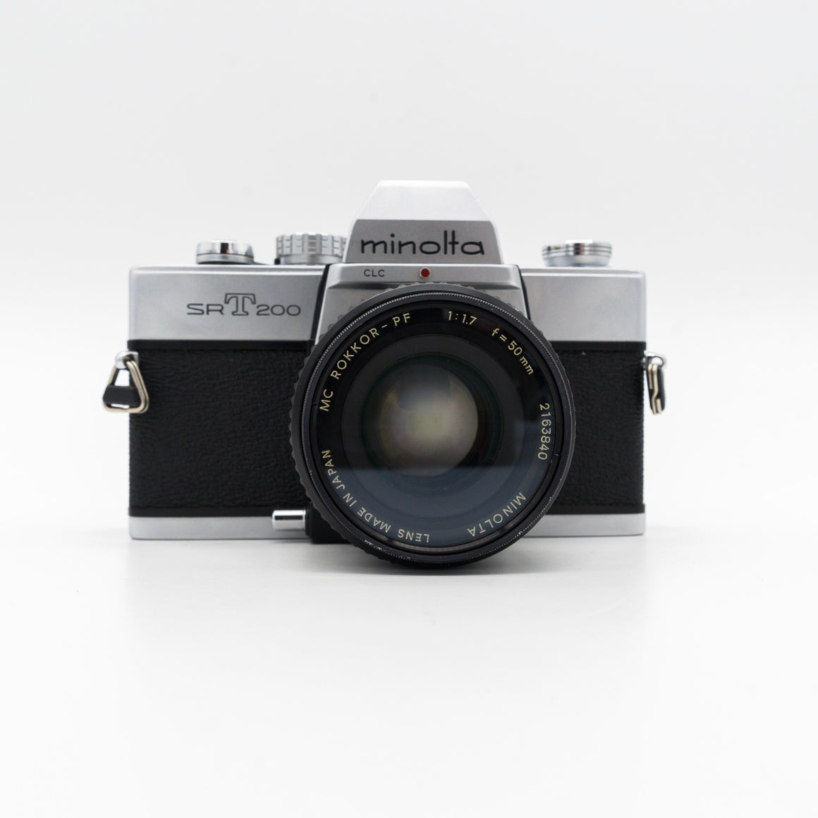 Hasselblad XPan 35mm panoramic rangefinder camera with 45mm f4 lens