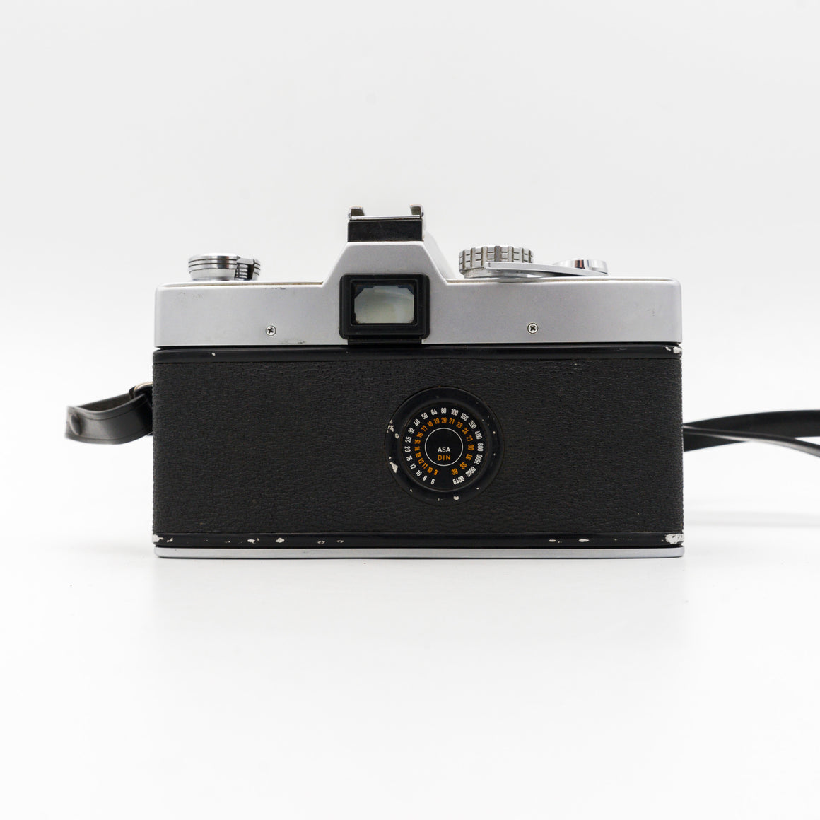 Hasselblad 500 C/M Medium Format Camera with 80mm Planar f2.8