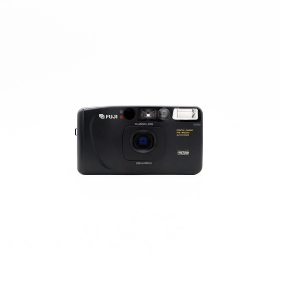 Fuji Cardia Travel mini Dual-P Point & Shoot Camera