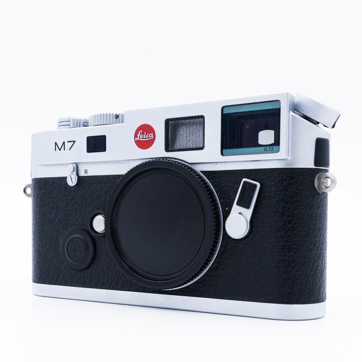 LEICA M7 Rangefinder camera with 35mm f2 lens