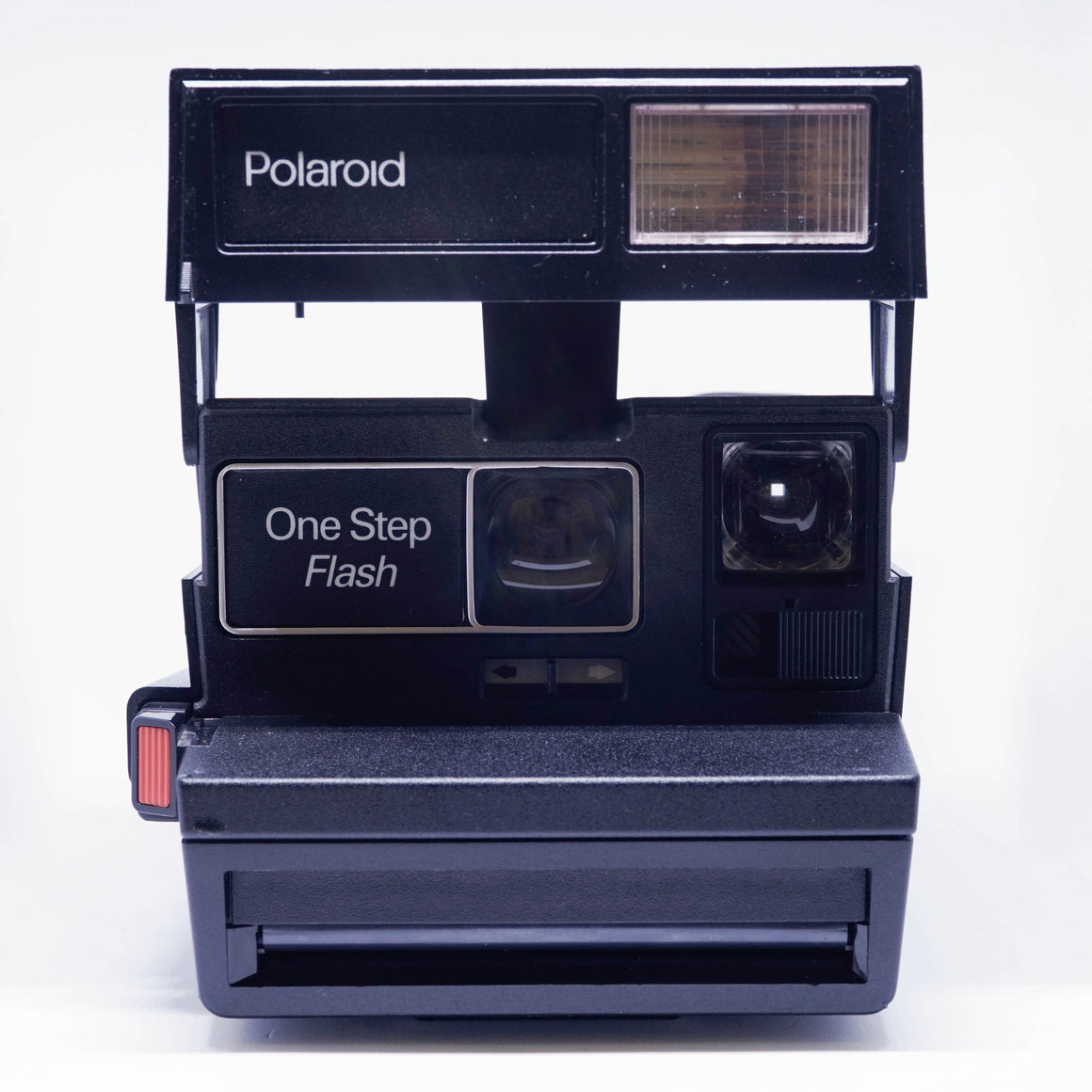 Polaroid One Step Flash 600 Black