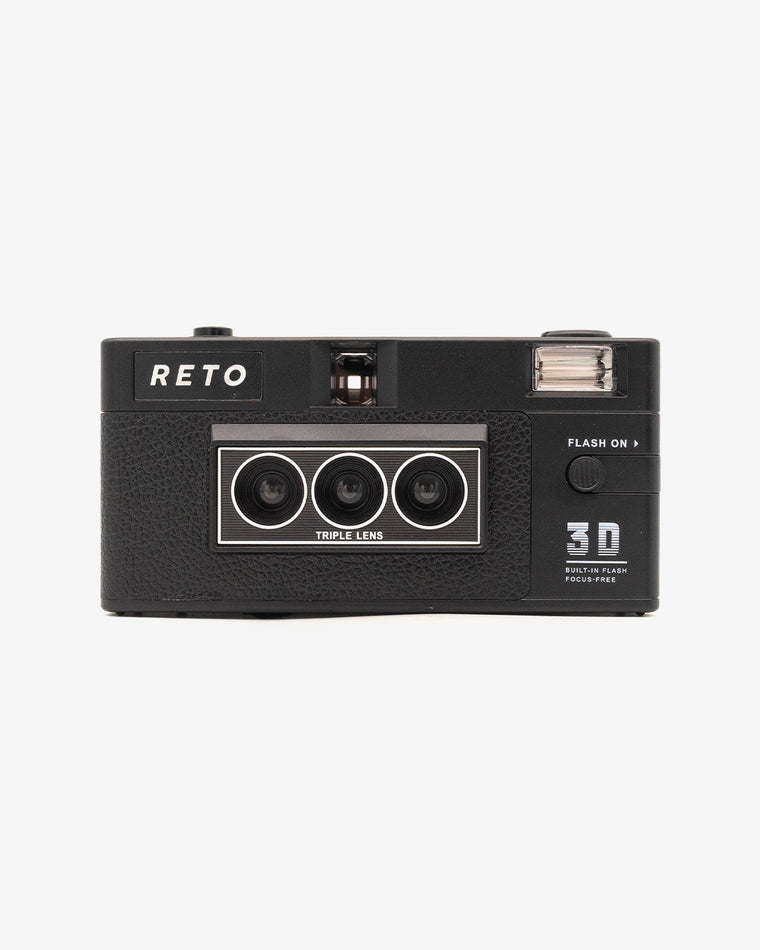 RETO3D Classic 35mm Film Camera