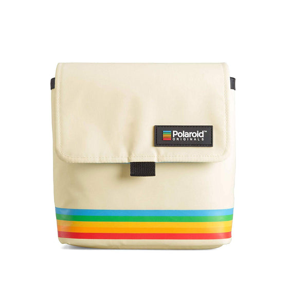 Polaroid - Box Camera Bag - White