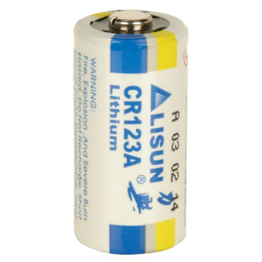 CR123AW 3V Lithium Battery