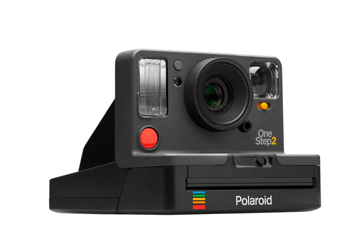 Polaroid OneStep 2 Viewfinder i-Type Instant Film Camera (NEW)