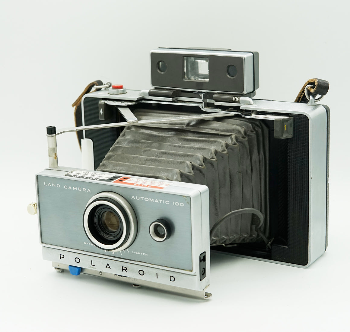 Polaroid Land Model 100