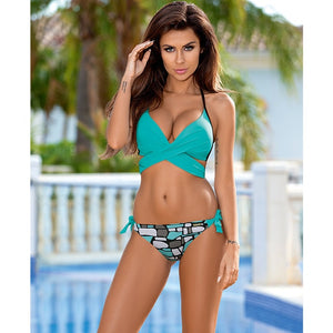 La Rosa Set -  Swim Gears