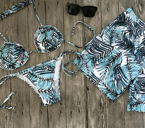 Lauretta Set -  Swim Gears
