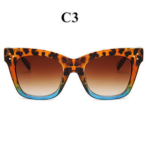 Classic Cat Eye Sunglasses -  Swim Gears