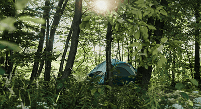 How to prepare for a successful camping