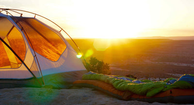 What Is The Best Sleeping Pad for Camping