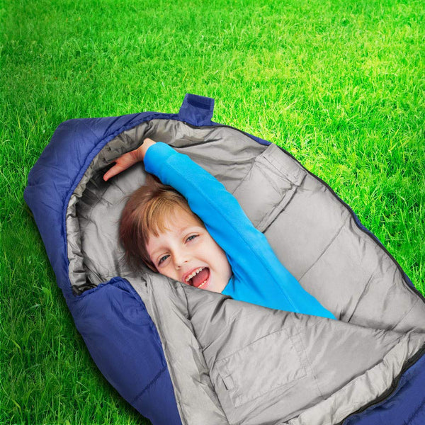 DEERFAMY Mummy Sleeping Bag - DEERFAMY