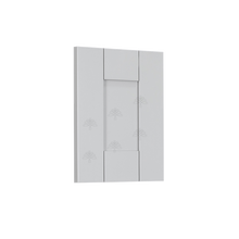 Load image into Gallery viewer, Anchester Series Gray Shaker Sample Door
