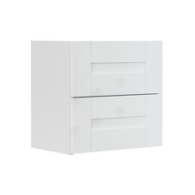 Load image into Gallery viewer, Anchester Series White Shaker Cabinet Counter Top Drawer