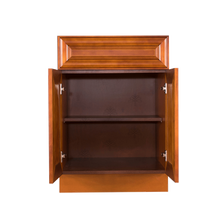 Load image into Gallery viewer, Cambridge Base Cabinet 1 Drawer 2 Doors 1 Adjustable Shelf