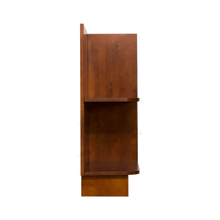 Load image into Gallery viewer, Cambridge Base Open End Shelf 12 inch No Door 1 Fixed Shelf (Right)