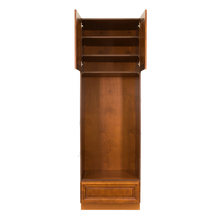 Load image into Gallery viewer, Cambridge Tall Double Oven Cabinet 2 Upper Doors and 1 Lower Drawer