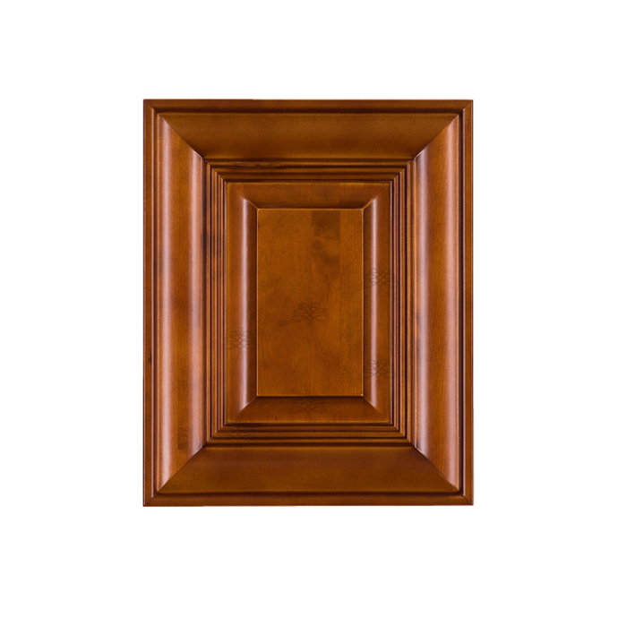 Cambridge Series Chestnut Sample Door