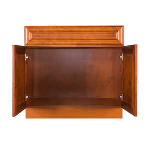 Cambridge Sink Base Cabinet 2 Dummy Drawer 2 Doors