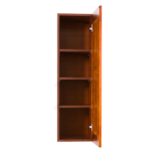 Cambridge Wall Cabinet 1 Door 3 Adjustable Shelves