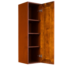 Load image into Gallery viewer, Cambridge Wall Cabinet 1 Door 3 Adjustable Shelves