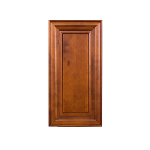 Load image into Gallery viewer, Cambridge Wall Cabinet 1 Door 2 Adjustable Shelves 30-inch Height