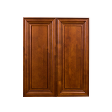 Load image into Gallery viewer, Cambridge Wall Cabinet 2 Doors 2 Adjustable Shelves