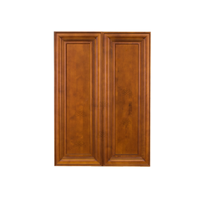 Cambridge Wall Cabinet 2 Doors 3 Adjustable Shelves