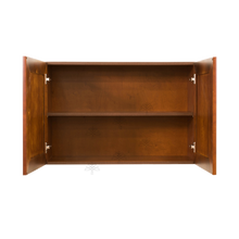 Load image into Gallery viewer, Cambridge Wall Cabinet 2 Doors 1 Adjustable Shelf