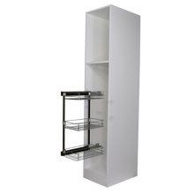 Load image into Gallery viewer, Closet Accessory Ripiano Left-Side Mounted Shelf