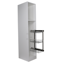 Load image into Gallery viewer, Closet Accessory Ripiano Right-Side Mounted Shelf
