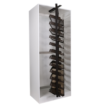 Load image into Gallery viewer, Closet Accessory Zapato-C Rotation Adjustable 12 Shelves Shoe Rack