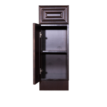 Load image into Gallery viewer, Edinburgh Base Cabinet 1 Drawer 1 Door 1 Adjustable Shelf